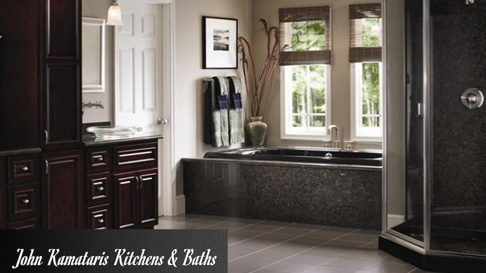 JK Kitchen and Baths - Get Quote - Contractors - 260 West Main St ...
