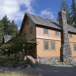 Photo Of National Park Inn Ashford Wa United States