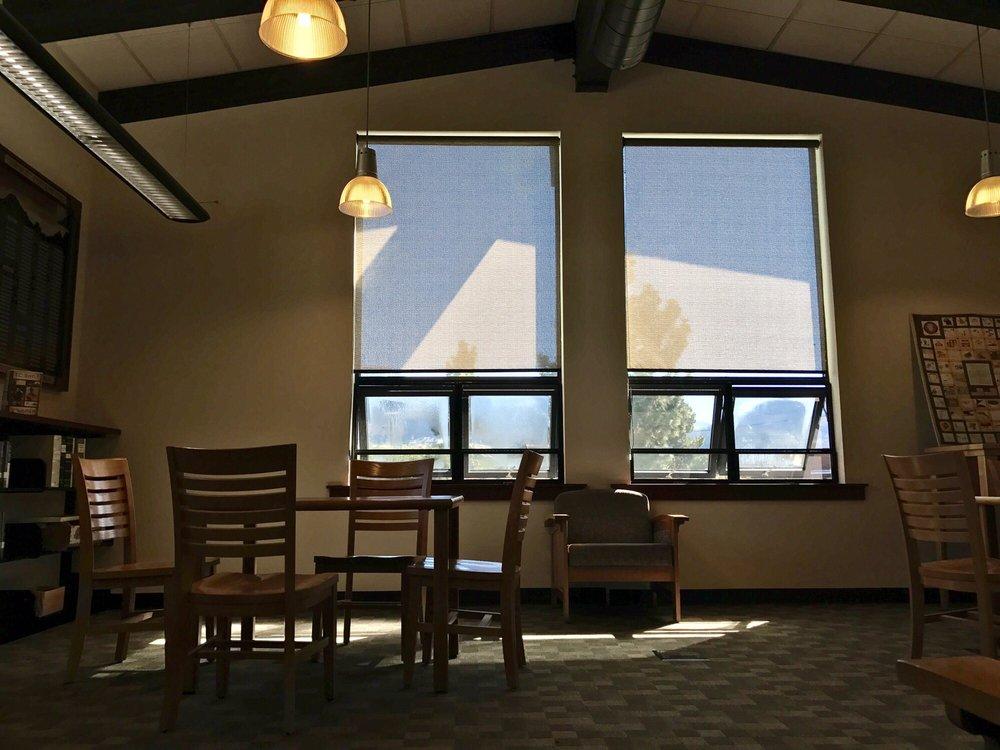 Mammoth Lakes Library: 400 Sierra Park Rd, Mammoth Lakes, CA
