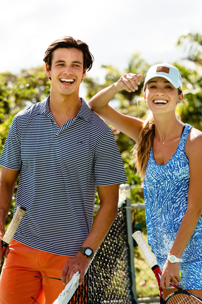 Southern Tide Signature Store: 200 N Main St, Greenville, SC