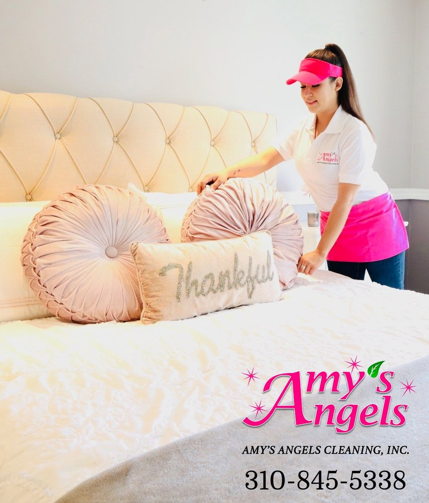 Amy's Angels Cleaning