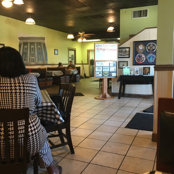 Photo Of Simply Southern Grill   Grenada, MS, United States. Front Area.