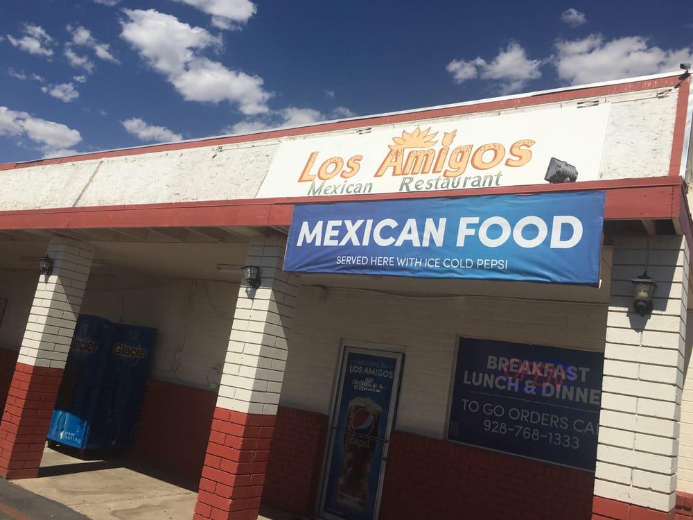Los Amigos: 8892 Hwy 95, Mohave Valley, AZ