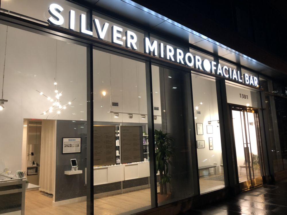 Silver Mirror Facial Bar - Dupont Circle: 1301 19th St NW, Washington, DC, DC