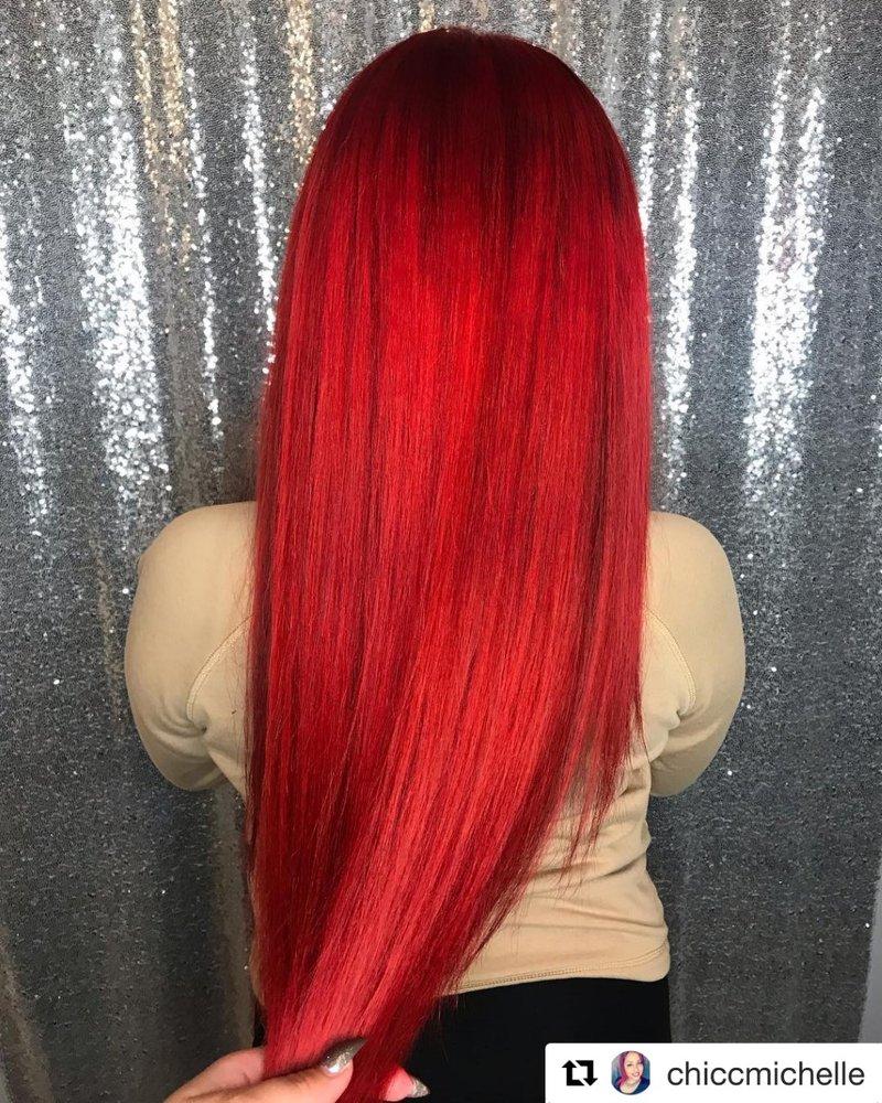 Chicc Hair Studio: 601 Veterans Hwy Rd, Hauppauge, NY
