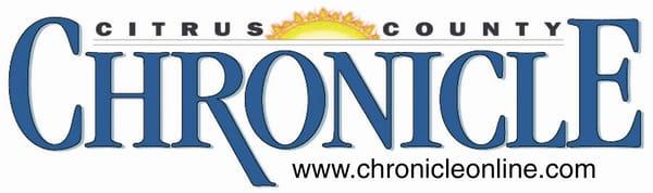 Image result for citrus chronicle logo
