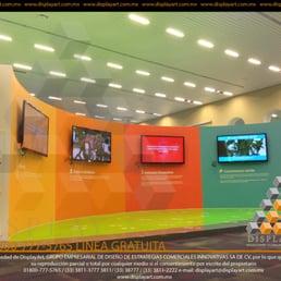 Stands Para Expo En Guadalajara : Best expo guadalajara house for groups that want to save