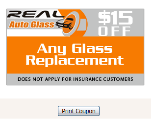 Real Auto Glass