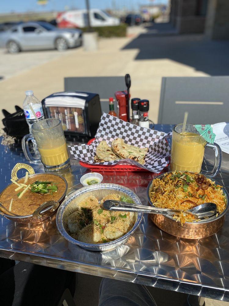 Baba Ali's Kitchen: 5040 TX-121, Lewisville, TX