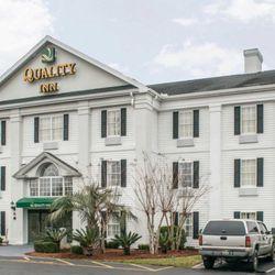 Photo Of Quality Inn Lake City Fl United States