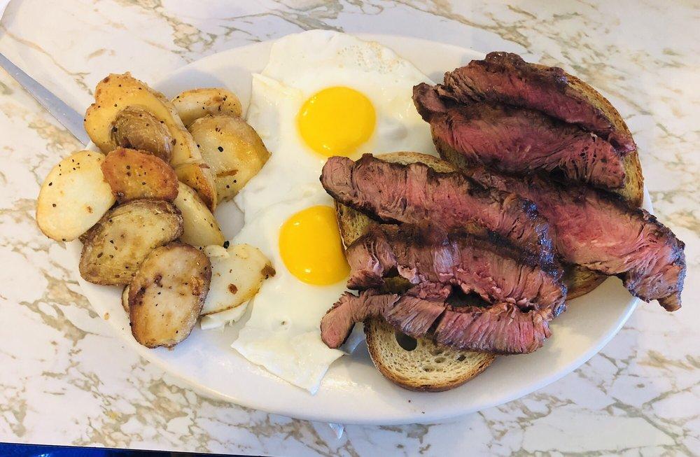 Bobber's Family Restaurant: 906 Blvd, Seaside Heights, NJ