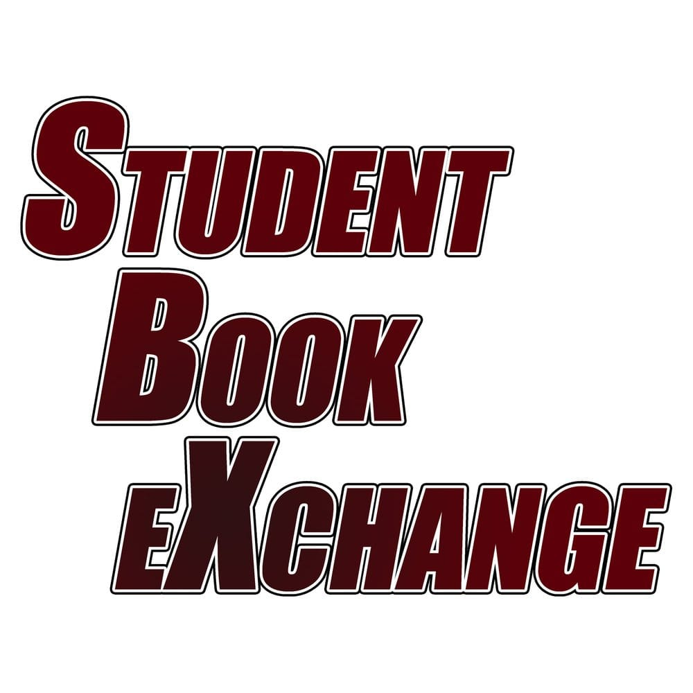 Student Book Exchange: 633 S Kimbrough Ave, Springfield, MO