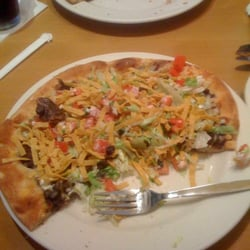 California Pizza Kitchen At Miracle Mile Coral Gables Fl