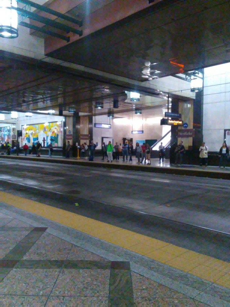 Metro King County Transit: Seattle, WA