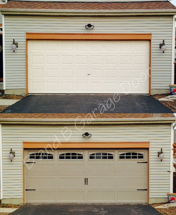 B And B Garage Door 42 Photos 36 Reviews Garage Door Services