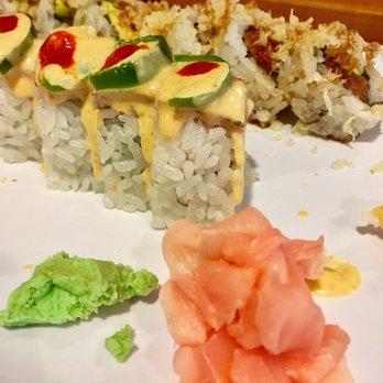 Sushi Thai Restaurant Raleigh Nc