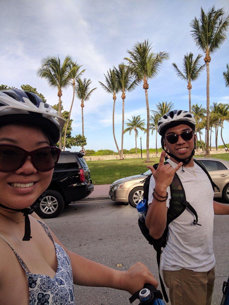Bike and Roll: 210 10th St, Miami Beach, FL