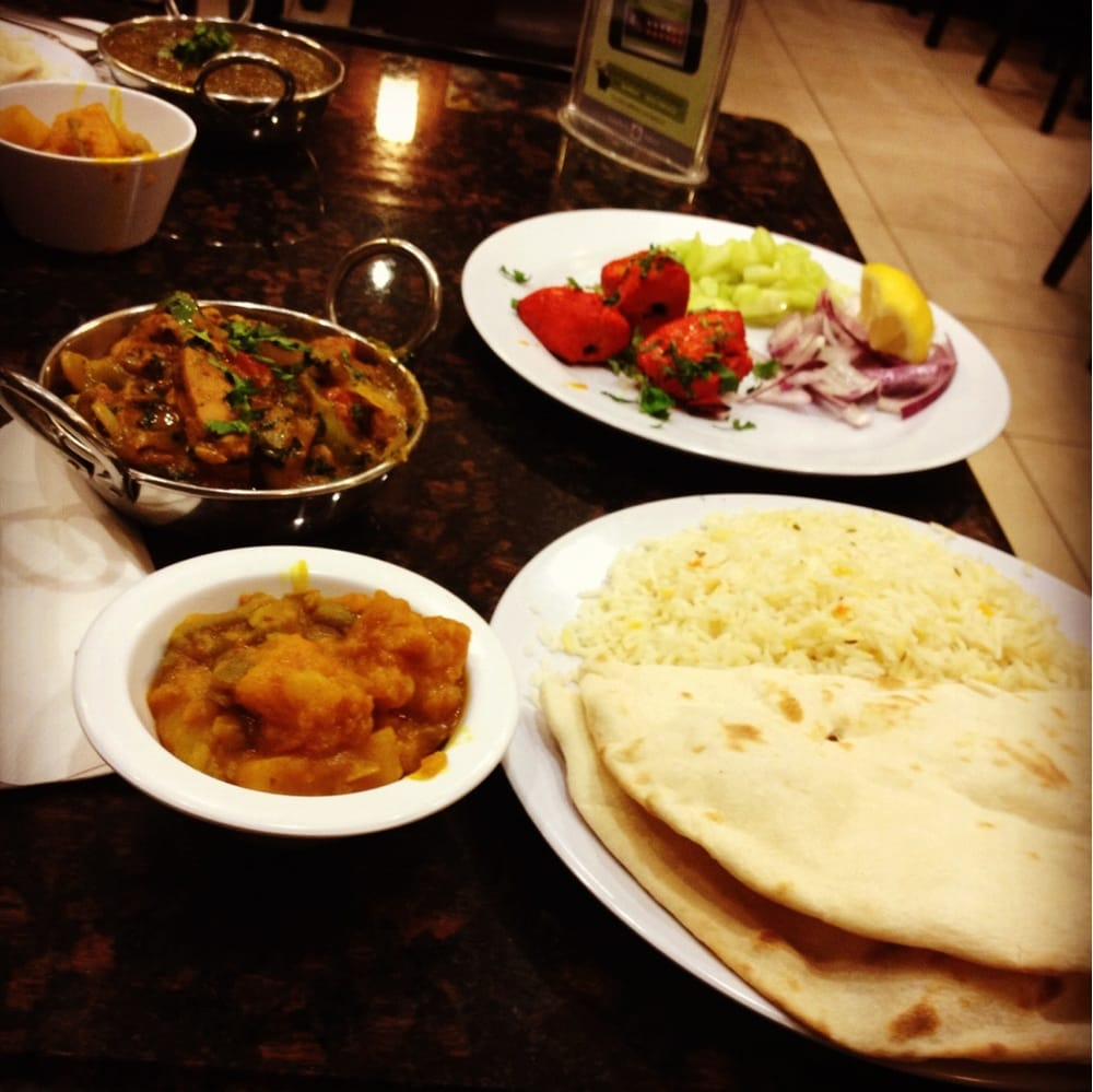 Tandoori Oven - CLOSED - 24 Photos - Indian Restaurants ...