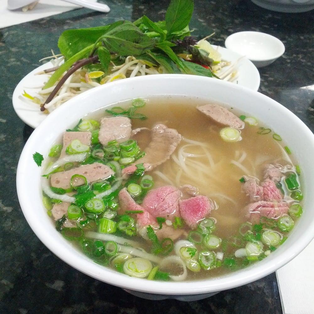 Pho thanh vietnamese noodle house restaurant 22 photos - Vietnamese cuisine pho ...