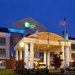 Photo Of Holiday Inn Express Suites Cullman Al United States