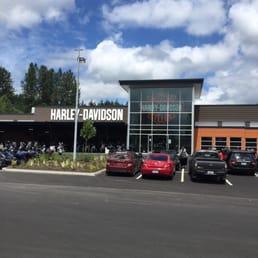Photos for Eastside Harley Davidson - Yelp