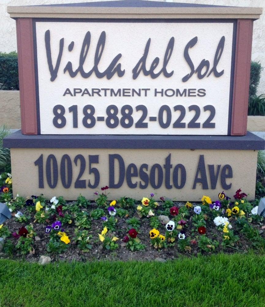 Photos For Villa Del Sol Apartments