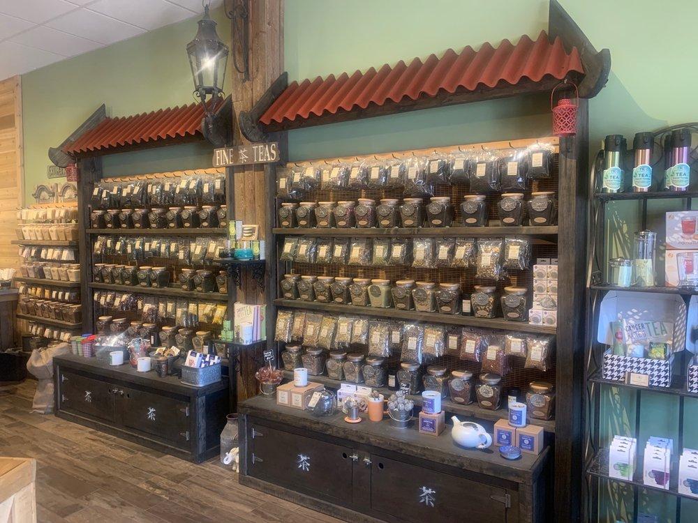 The Spice & Tea Exchange