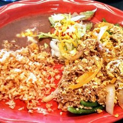 Photo Of Francisco S Mexican Restaurant Melbourne Fl United States Machaca