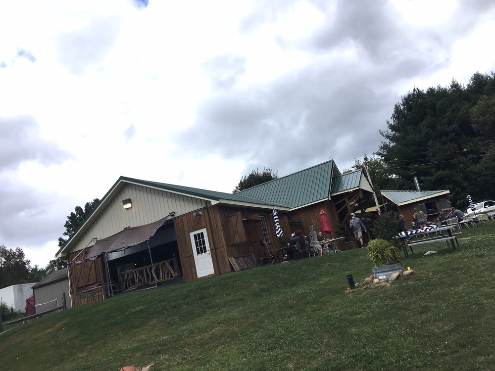 Photo of Sprague Farm & Brew Works: Venango, PA