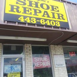 Congemi Shoe Repair