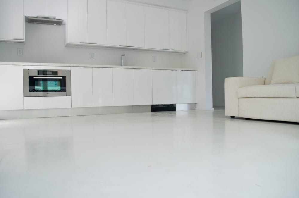 Comconcrete Flooring Miami : Concrete floors miami fl united states