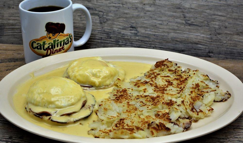 Catalina's Diner: 273 E Kiowa Ave, Elizabeth, CO