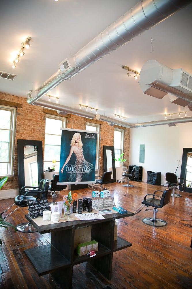 Benefit Salon & Spa: 3913 Eastern Ave, Cincinnati, OH