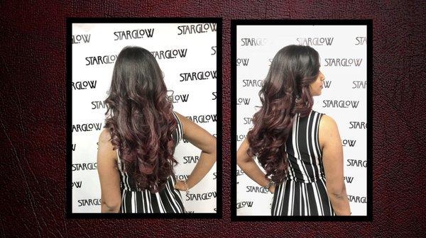 Star Glow Salon 378 S Branch Rd Hillsborough Nj Hair Salons Mapquest