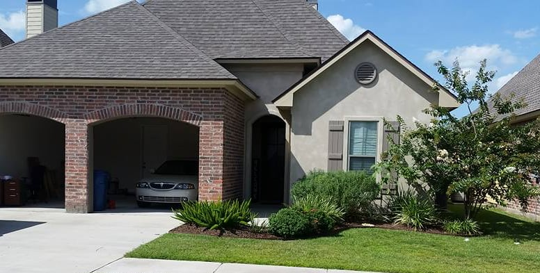 Pristine Lawn & Landscaping: 4149 Verot School Rd, Youngsville, LA