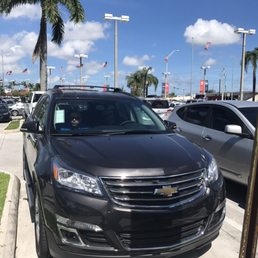 photo of autonation chevrolet doral miami fl united states. Cars Review. Best American Auto & Cars Review