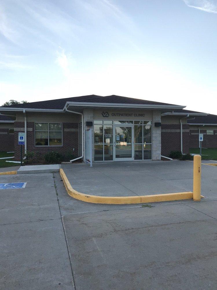 Va Outpatient Clinic: 1009 E Pennsylvania Ave, Ottumwa, IA