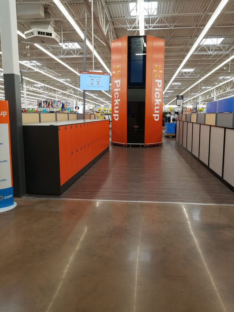 Walmart Supercenter: 100 Lunger Dr, Bloomsburg, PA