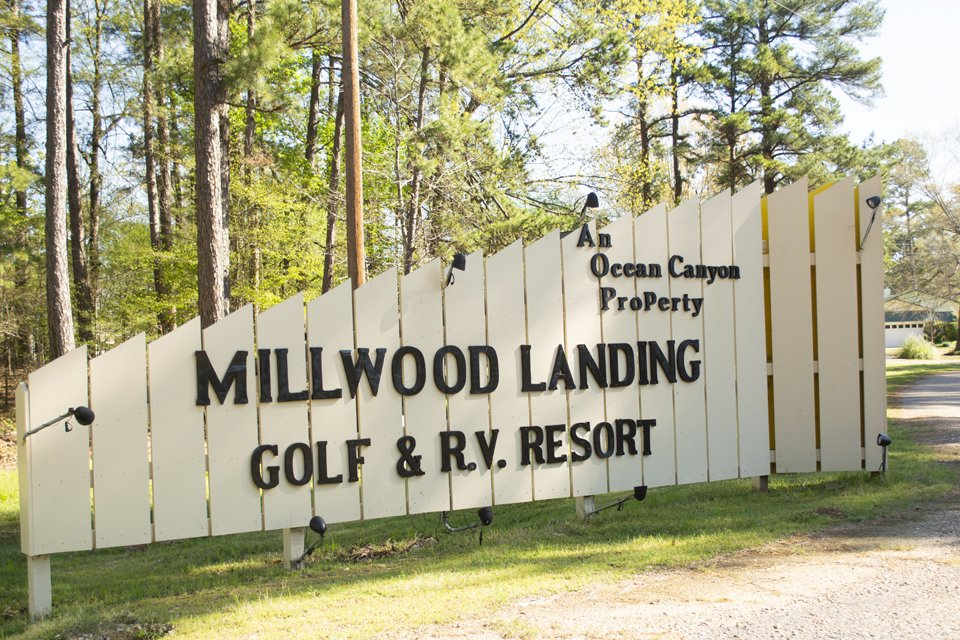 Millwood Landing RV Resort: 596 Hwy 317, Ashdown, AR