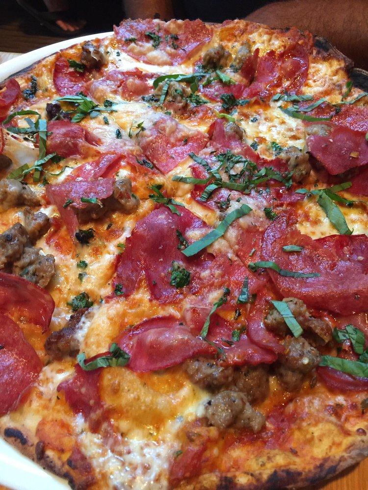 California Pizza Kitchen At Pearlridge Aiea Hi