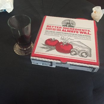 Photo Of Round Table Pizza   Alamo, CA, United States. Did Not Feel