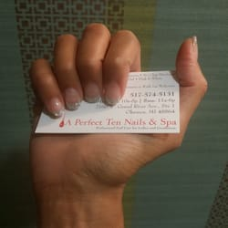 A perfect ten nails spa 16 photos 15 reviews nail for A perfect ten salon