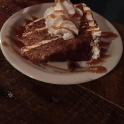 Photo Of The Copper Nickel Aurora Mn United States Scrumptious Carrot Cake