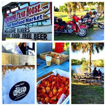 Ormond Crab & Seafood Market - Seafood Markets - 801 N US Highway 1, Ormond Beach, FL, United ...