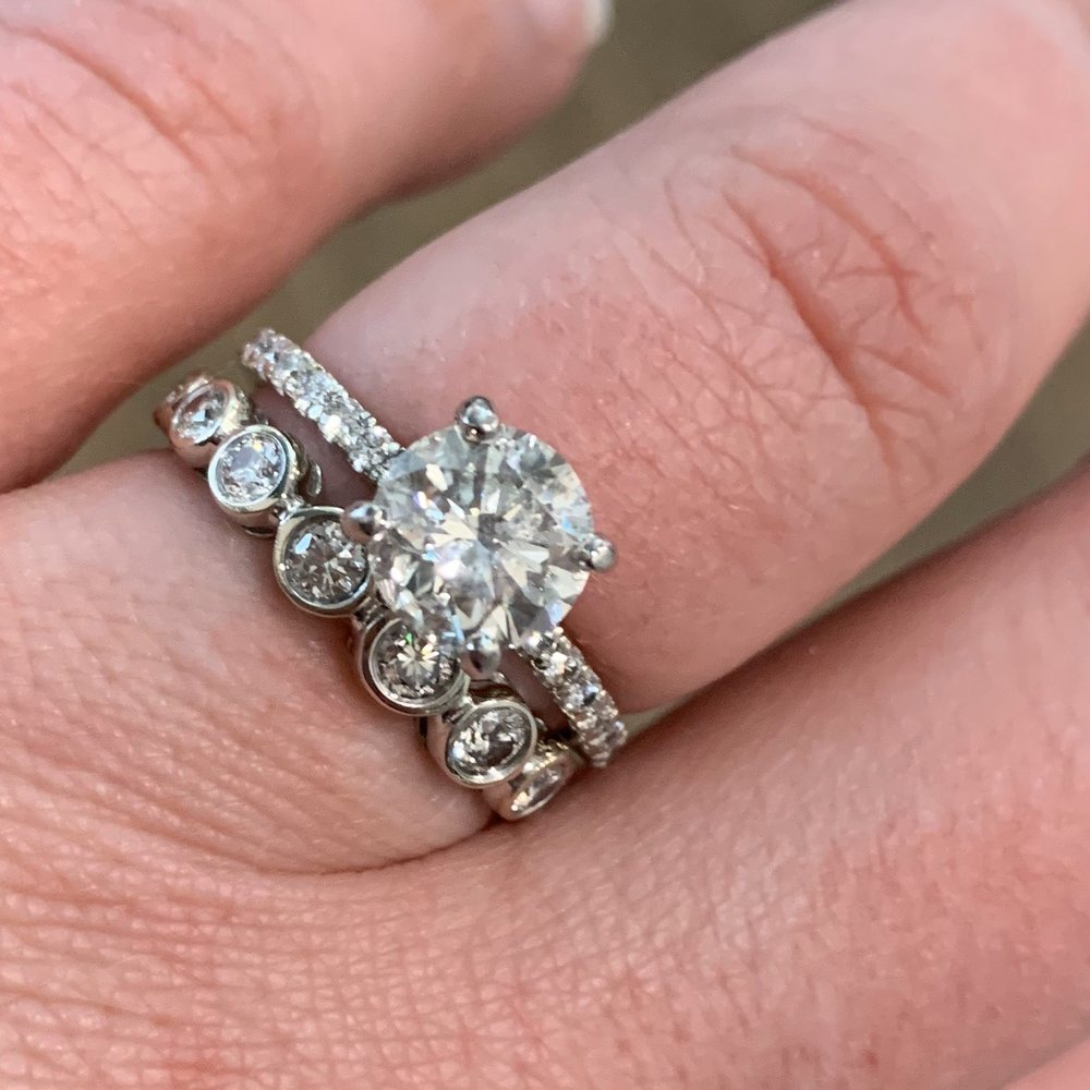 Anthony Joseph Jewelers: 4250 Clear Creek Blvd, Fort Hood, TX