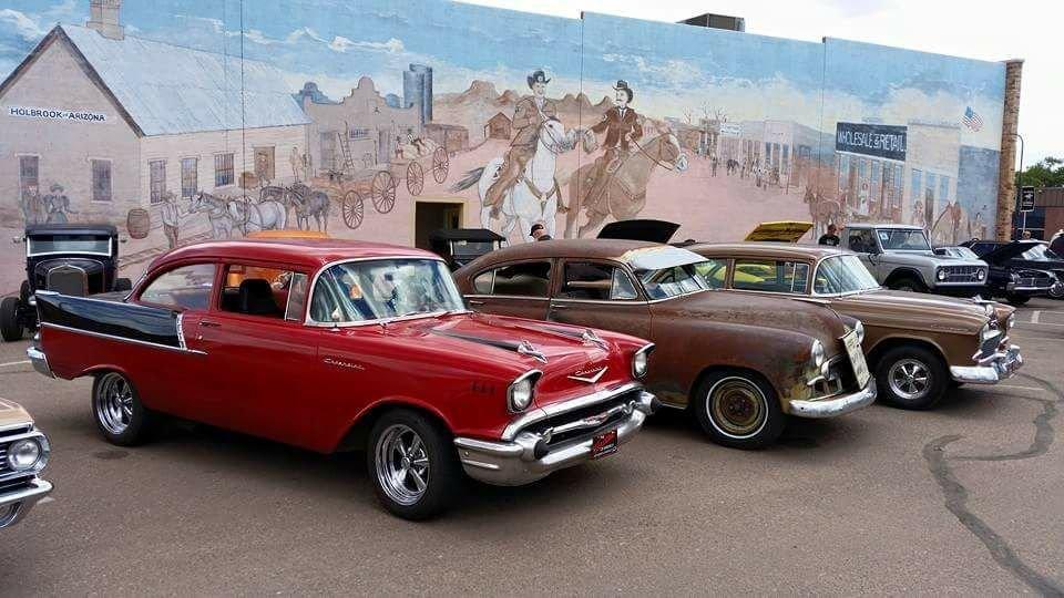 Arizona Automotive Service - Request a Quote - Auto Repair - 222 W Hopi Dr, Holbrook, AZ - Phone Number - Yelp