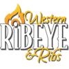 Western Ribeye & Ribs