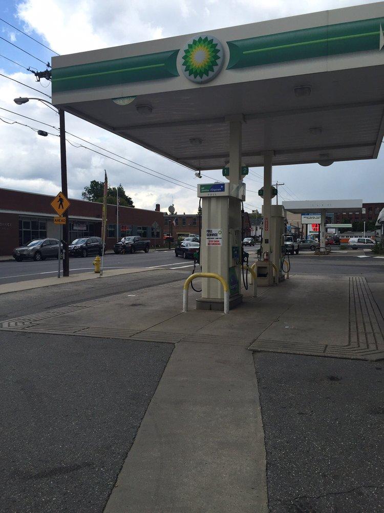 Bp Main St Auto Repair: 223 Main St, Athol, MA