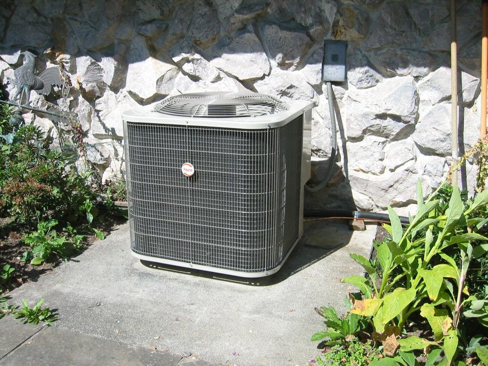Action Heating & Air Conditioning: Carnation, WA