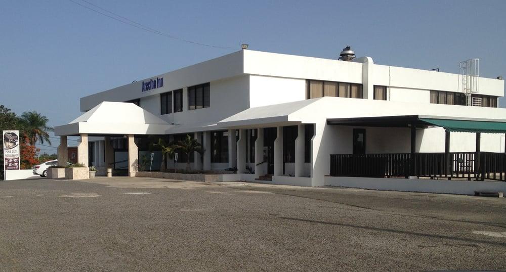 Arecibo Inn: Carretera 2 Km 67,2, Arecibo, PR